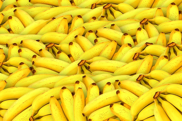 Facts about Bananas