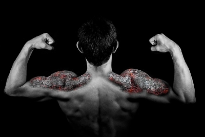 muscle pain after workout