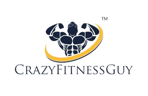 CrazyFitnessGuy: Helping You Live A Healthy Living Lifestyle