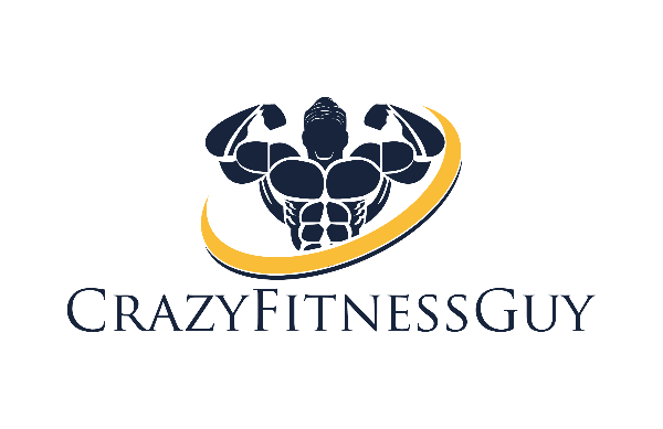CrazyFitnessGuy: Healthy Living Through Autistic Eyes