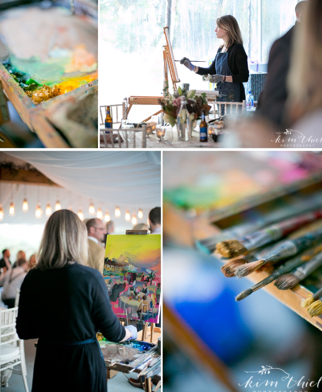 LIVE EVENT PAINTING 2017