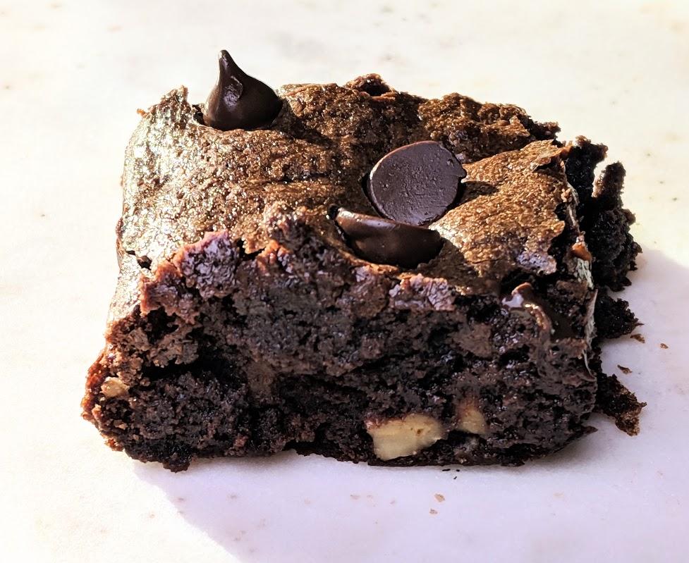 Cocoa Brownies