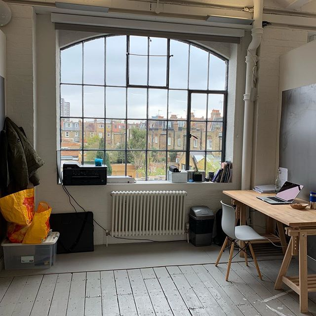 I'm so grateful and excited to have been selected for the Artist-in-Residence program at @recentre_london along with these other artists, creators and makers:  @alicehallartist @harriethoult @kateloweart @diane_printroom @rachnagarodia @_bbubb @sophiemilner @hannahmarshall_______ @nataliecroninartisy  Already, it's been wonderful to be settling into the studio and engaging with the tremendous energy of the group and the space.  The Re:Centre ethos has already found its way into my practice and I hope I can give back over the course of the residency.  I can't wait to see what transpires over the next six months in London in such a wonderful setting by the river.
