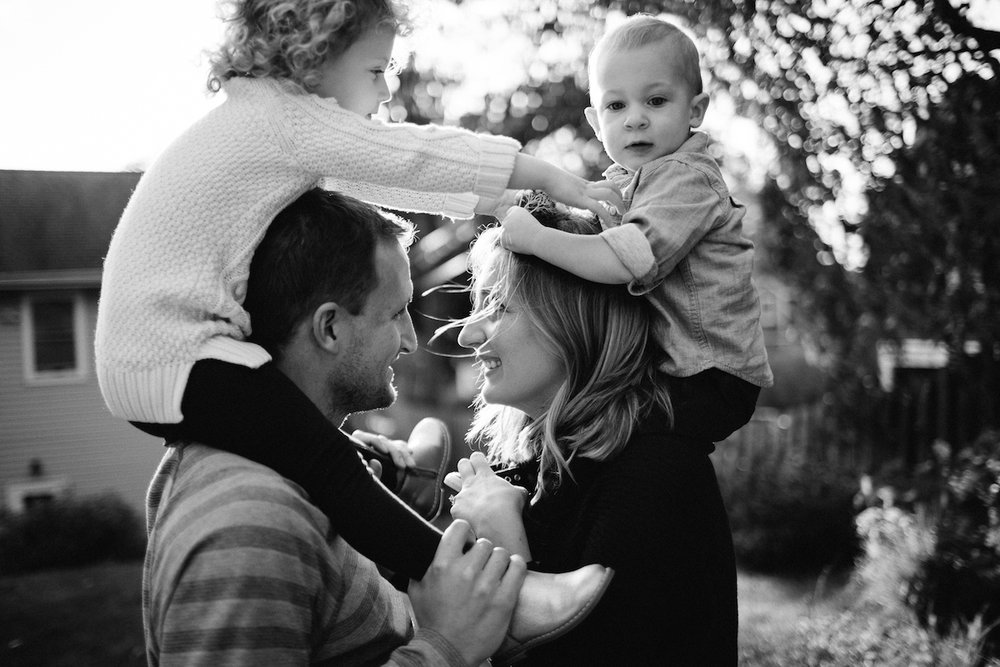 Family - Sessions