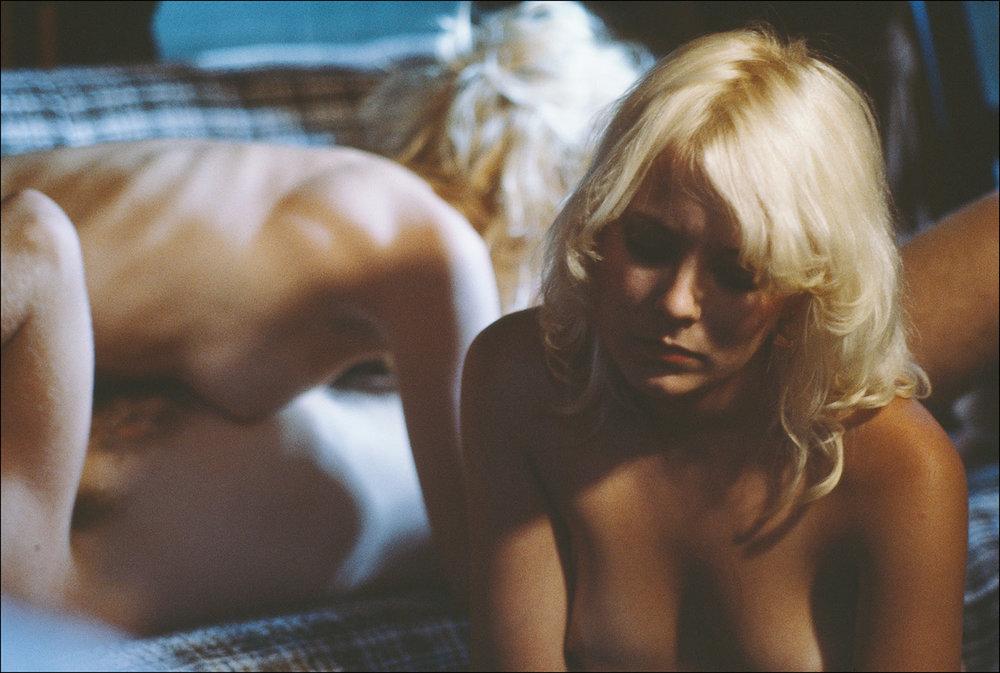 Athena Starr in Piggies, 1983