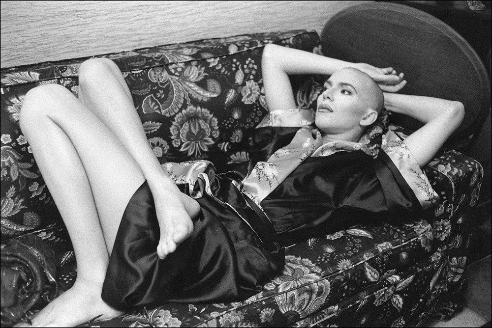 Karen Dior, 1992