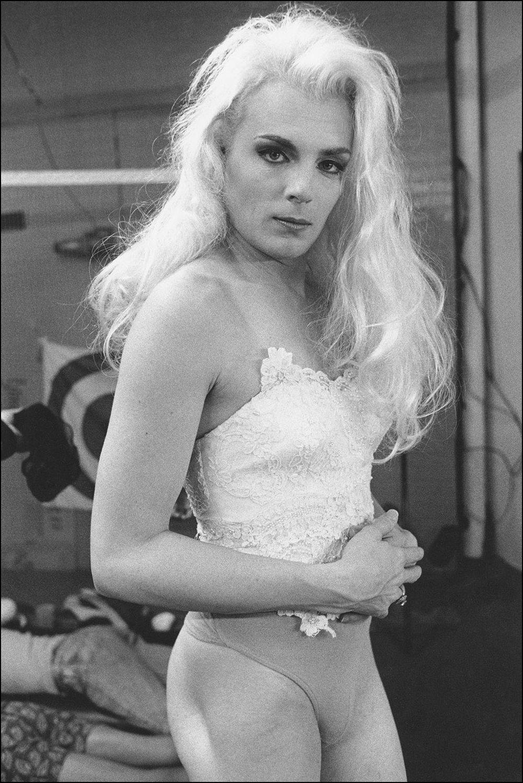 Sasha, 1992