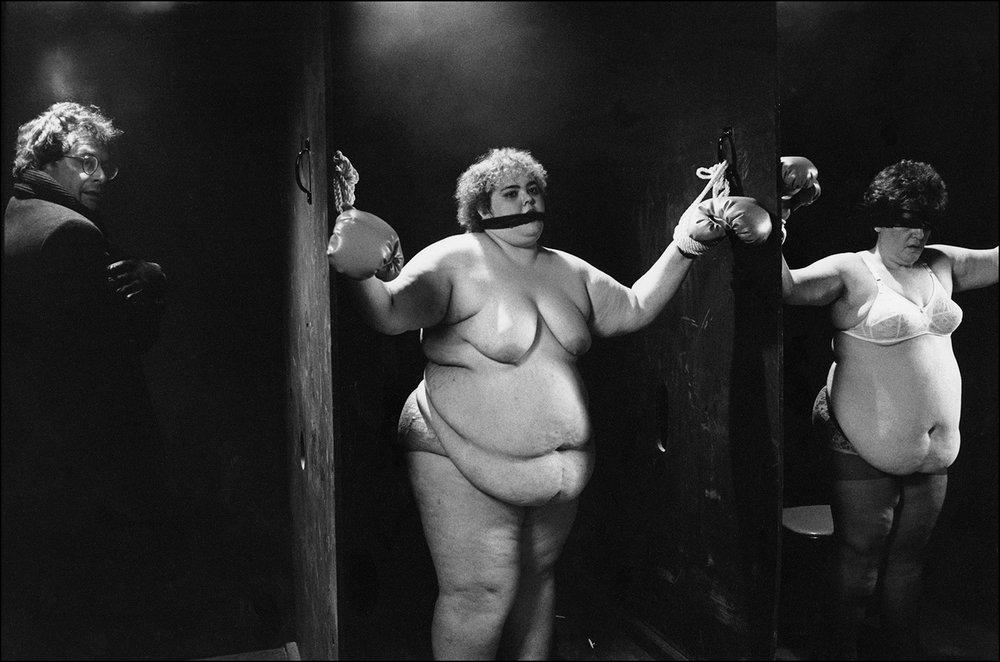 Big Women I, 1993