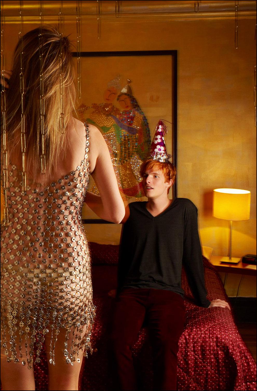 Austin's Birthday Party, 2009