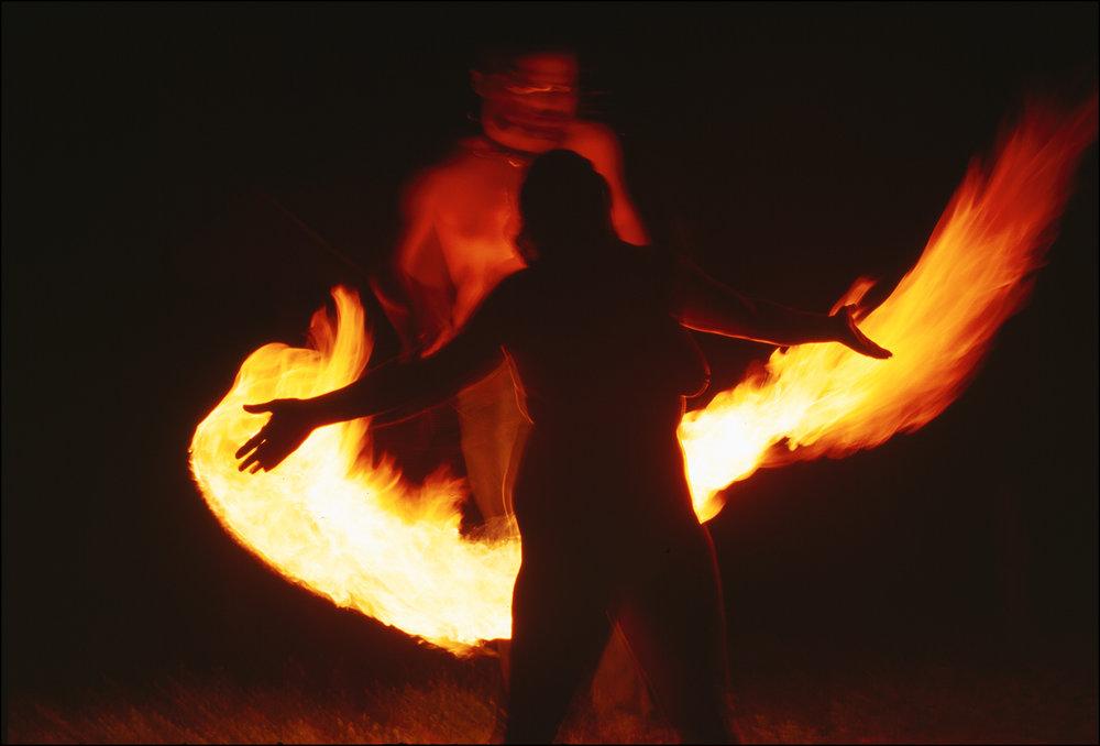 Firefloggers II, 2004
