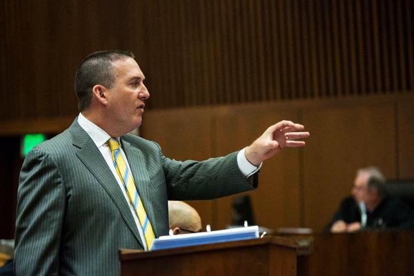 Attorney John Lewin (photo by Jabin Botsford/Los Angeles Times)