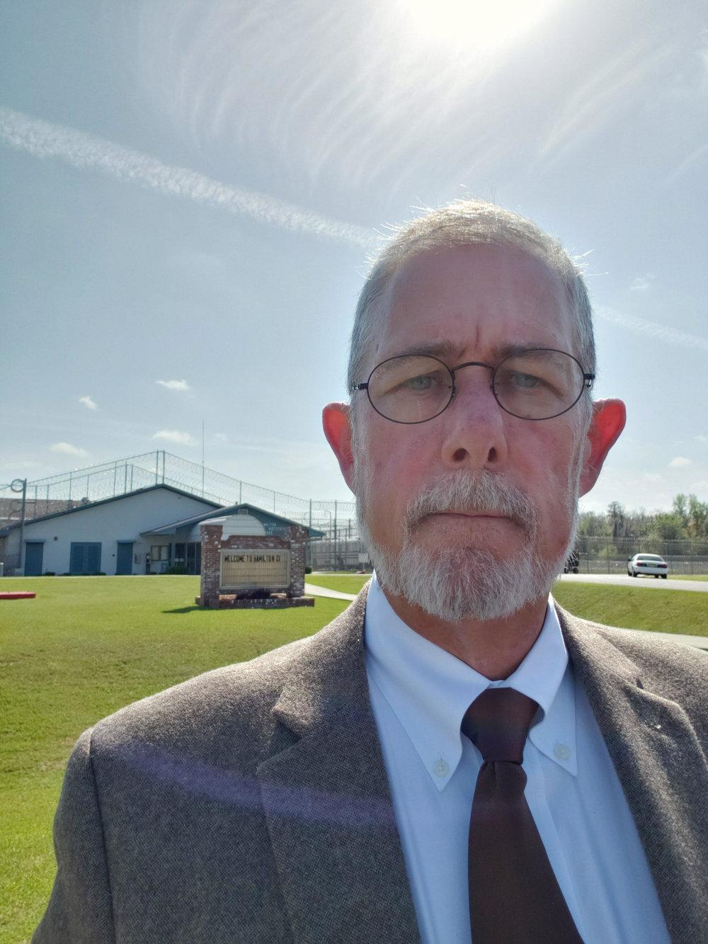 Criminal Defense Attorney Dan Daly