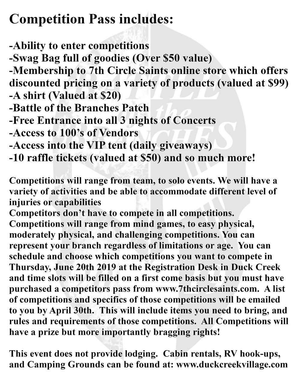Competitor pass includes page.jpg