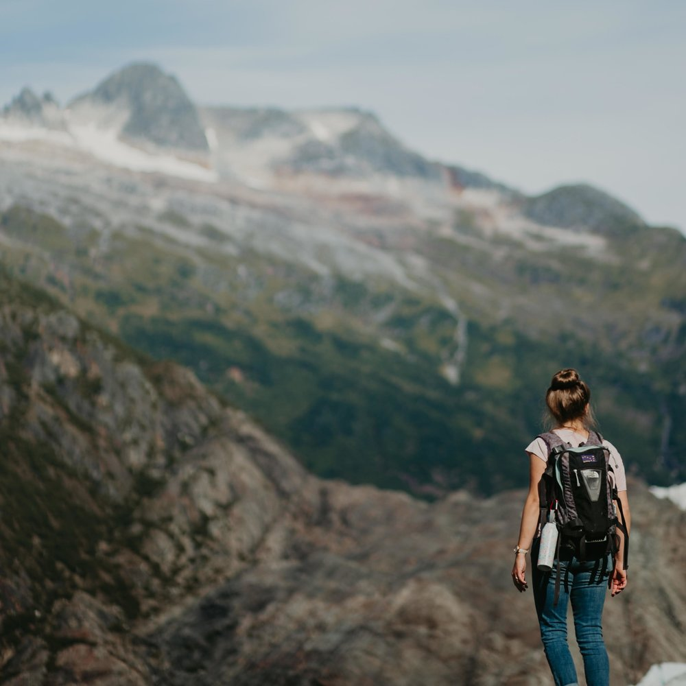 Adventure + Travel -