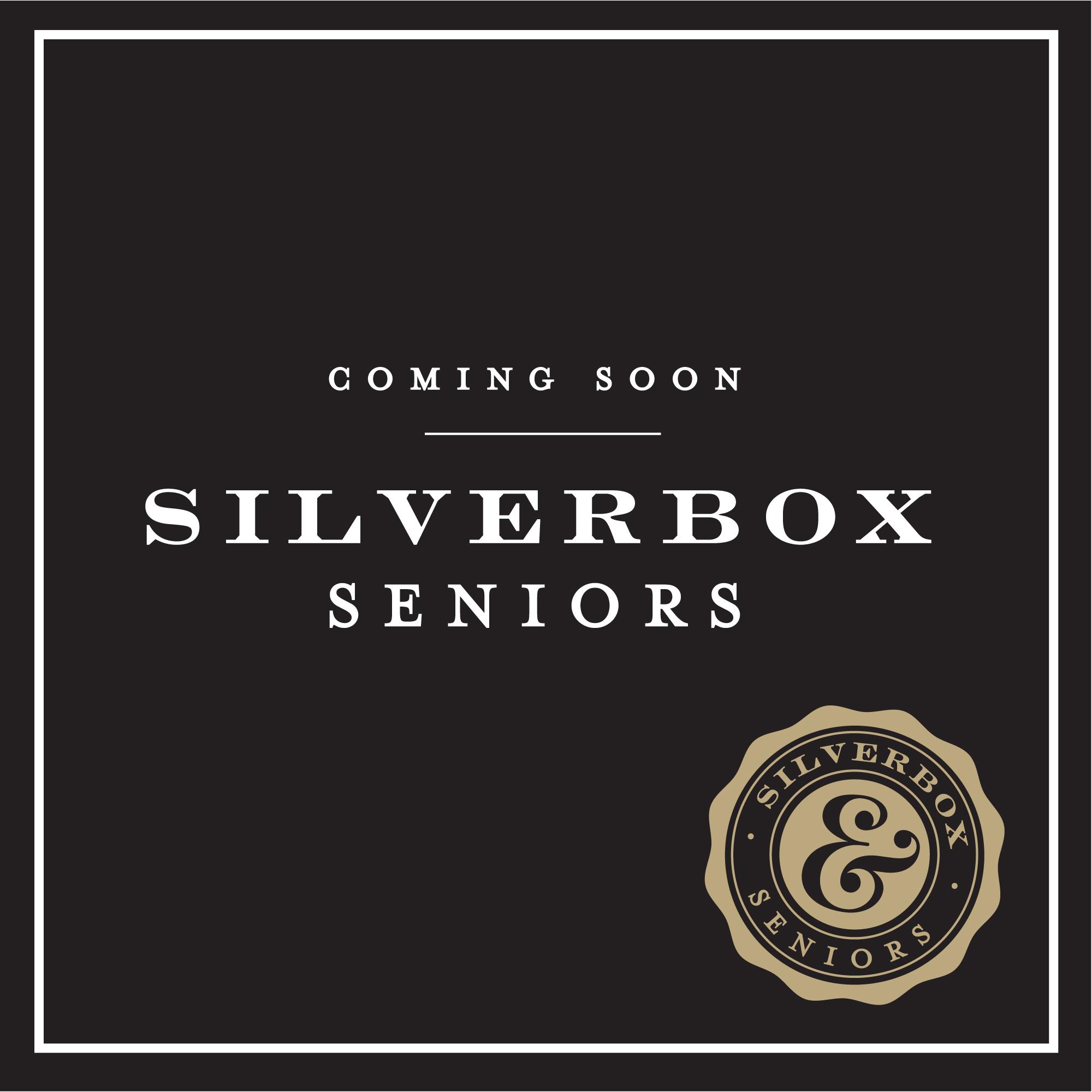 silverbox seniors