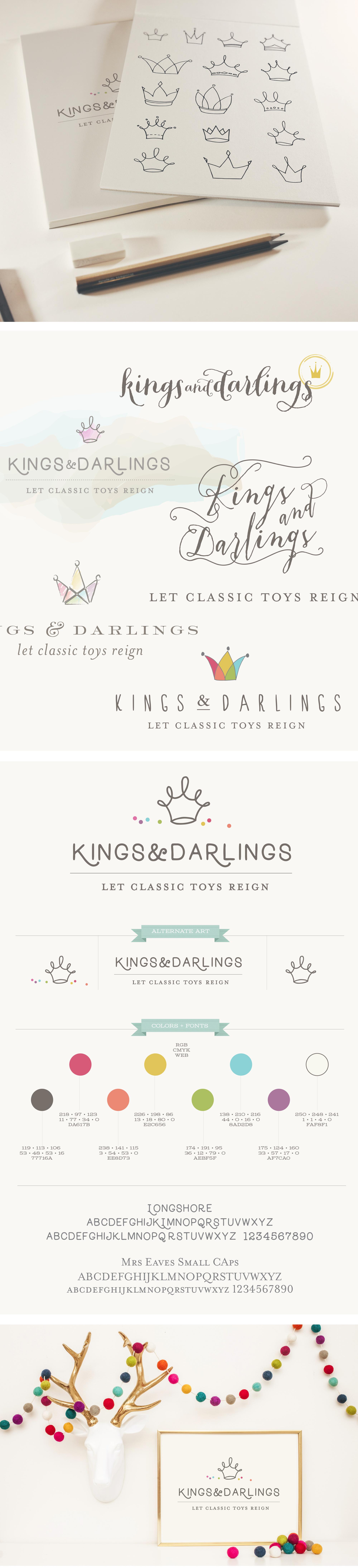 kingsanddarlings