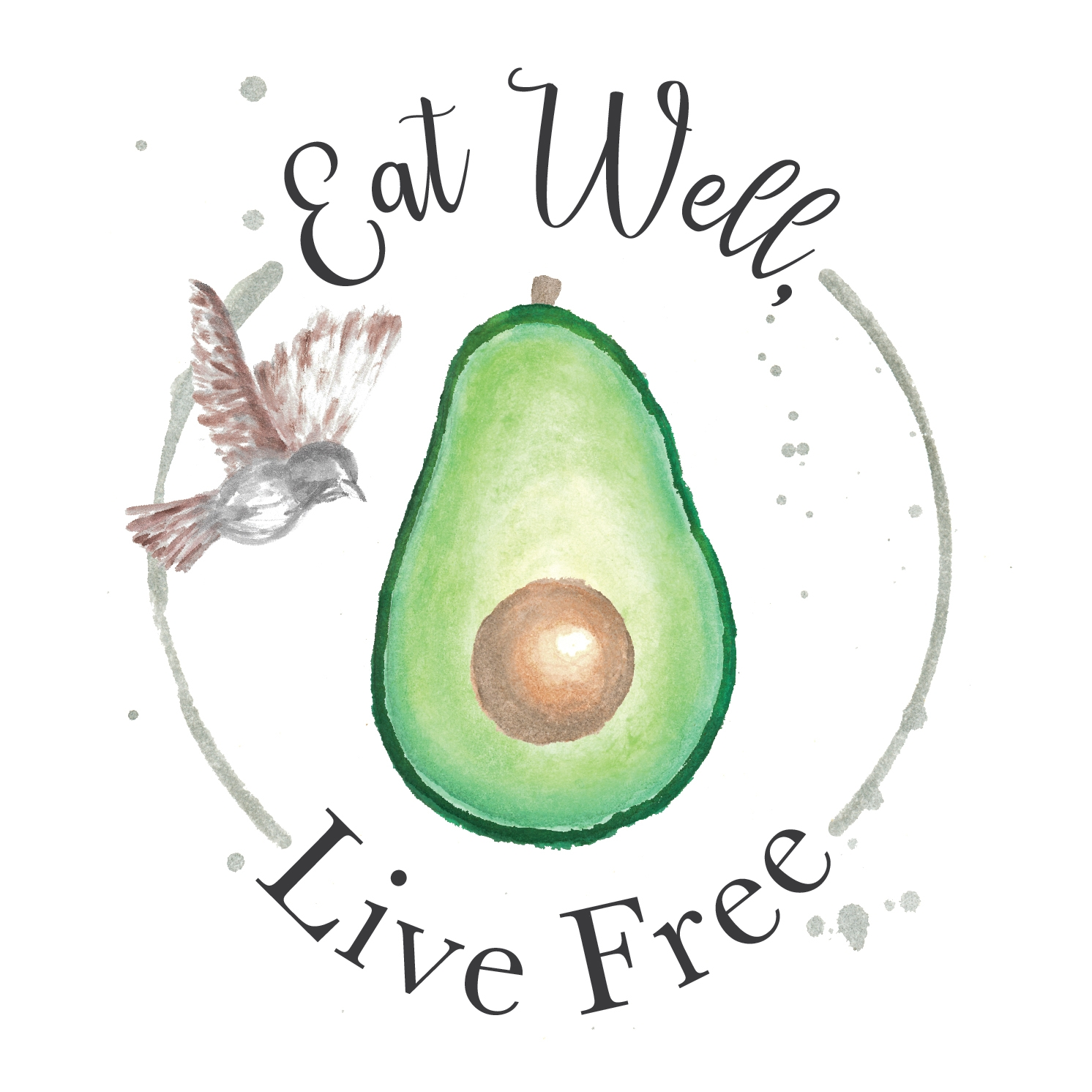 Eat Well Live Free