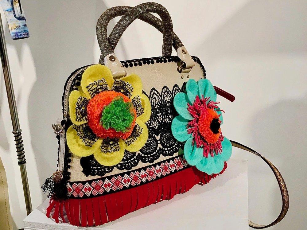 Handbags -