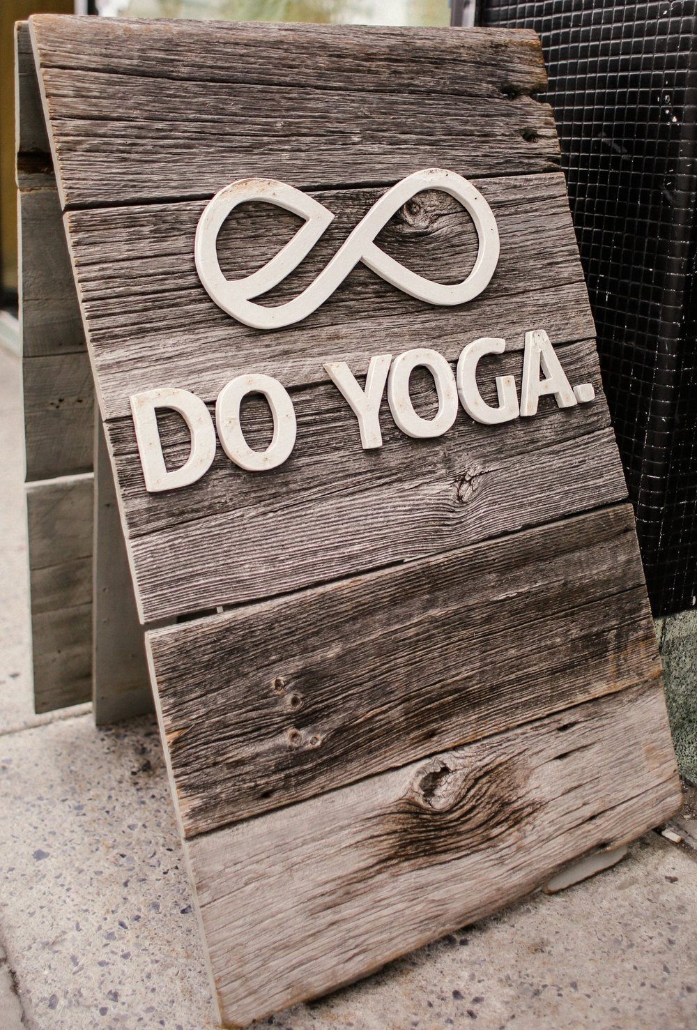 Breathe… - Looking to find a little balance or need to fit in a quick workout? Elgin has you covered from yoga, barre, spin and a gym. Not to mention it's just a few blocks away from the UNESCO Heritage site Rideau Canal.