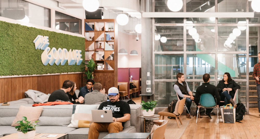 February 12, 2019 - WeWork Loop1 W Monroe Street, Chicago IL10am-4pm CST