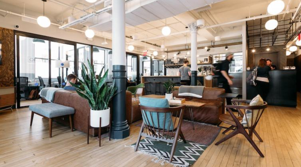 February 11, 2019 - WeWork River North330 North Wabash, Chicago ILTime TBD