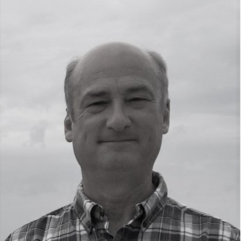 Don Pierce - Don works in the office, as well as running the music and sound for recitals.