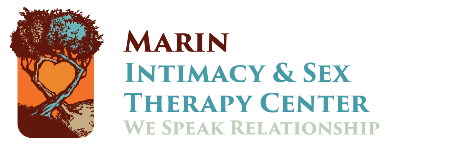 Marin Couples Counseling, Intimacy & Sex Therapy Center