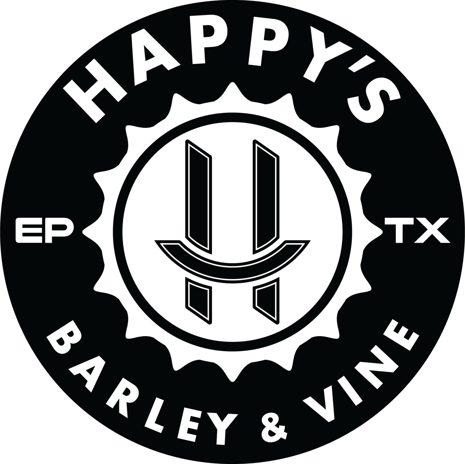 Happy's Barley & Vine