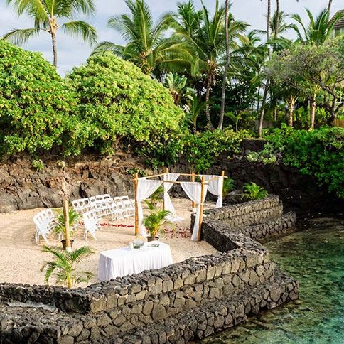 ROYAL KONA RESORT -