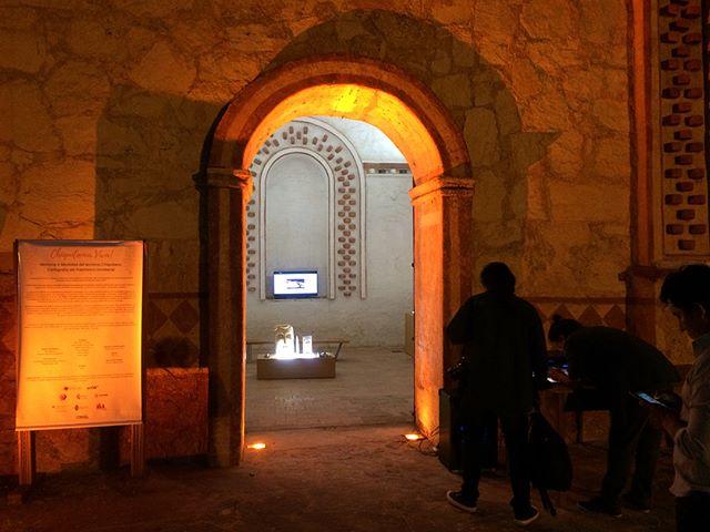 Impresiones de la exposición en San José de Chiquitos! #chiquitania #chiquitaniaviva