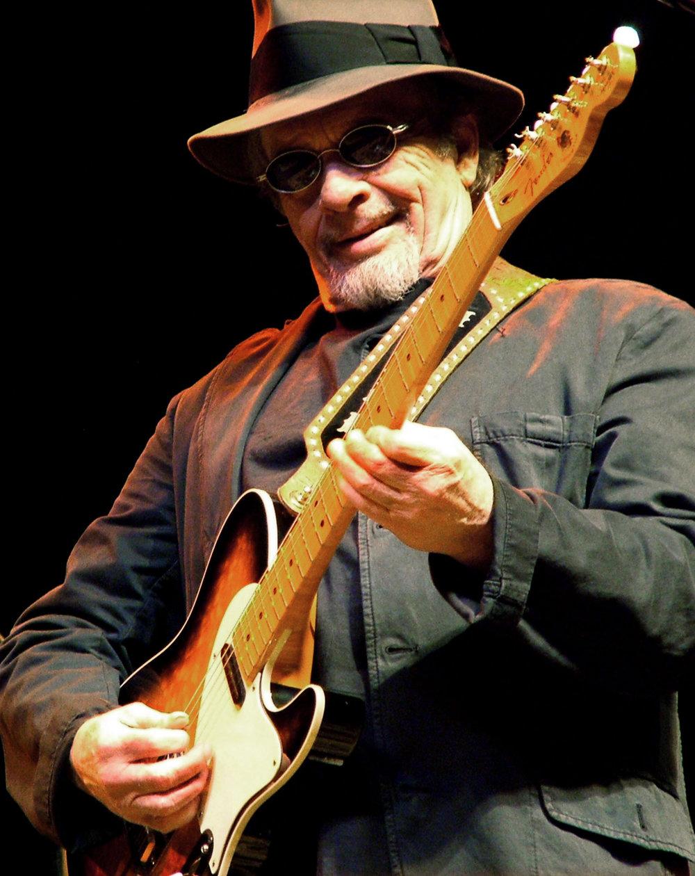 Merle Haggard Band