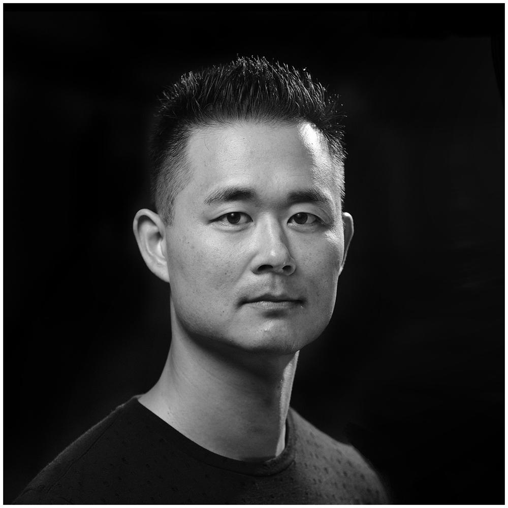 MO KIM - VisualPops Owner, Creative Director