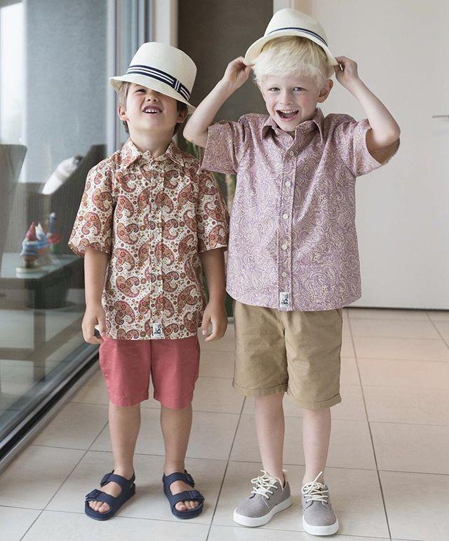 Check out our wee kids shirts in the latest @stylechristchurch magazine photoshoot. (We've got adult sizes too!) #shop #shoplocal #supportlocal #hawaiian #hawaiianshirts #surf #surfnz #surfingnz #summer #vibes #summervibes #christchurch #chch #chchnz #christchurchnz #sadhanasurf #handmade #beach #holiday