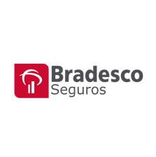 Logotipo Bradesco Seguros, Bradesco Saúde, Bradesco Dental, Odontoprev