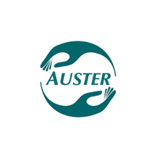 Logotipo Auster