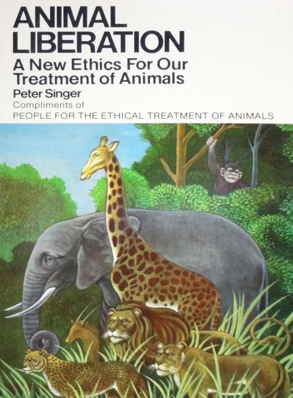 Peter Singer - Animal Liberation (Book).jpg