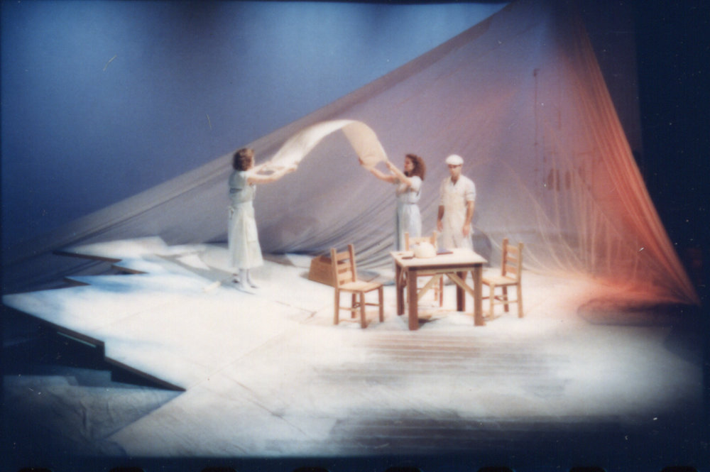 Alone(January 1987) Production Image 2.jpg