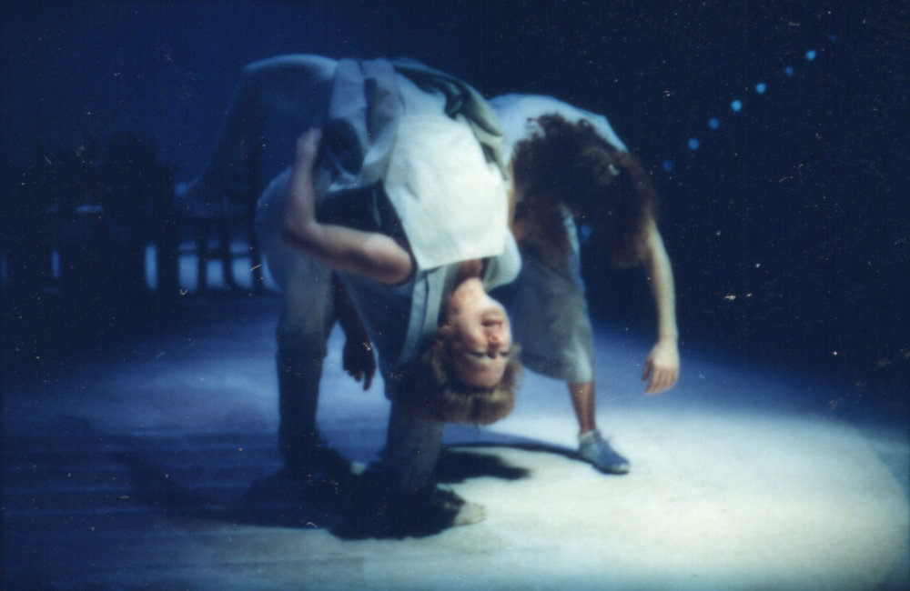 Alone(January 1987)Production Image 1.jpg