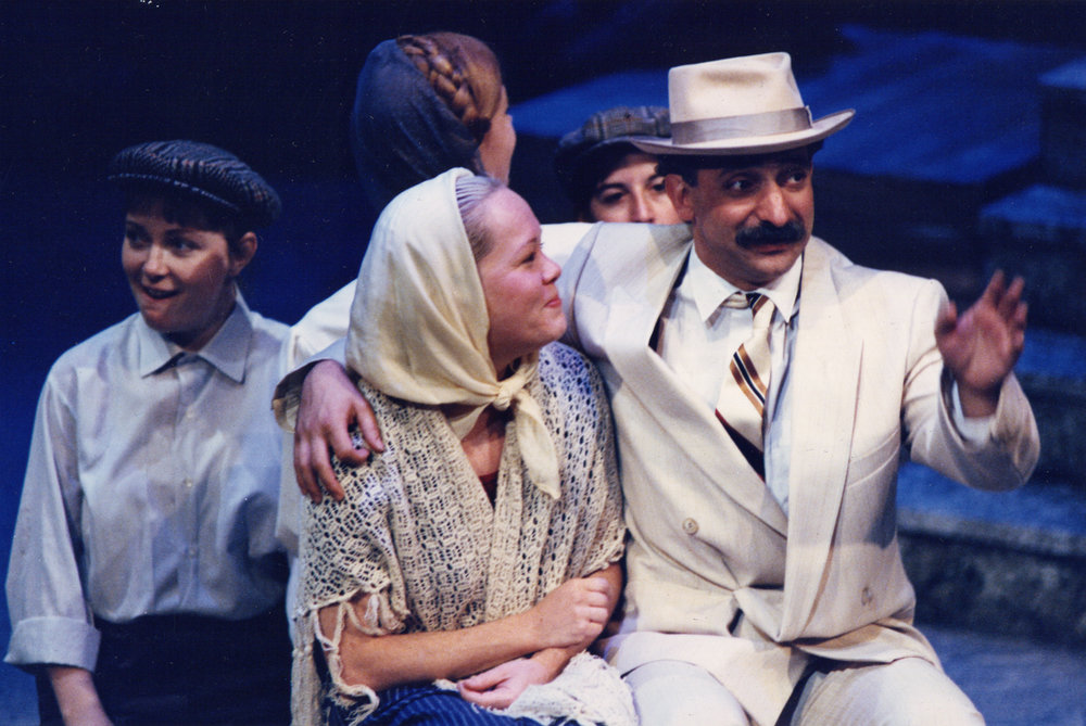 The Rich Man (October 1987) Production Image 1.jpg