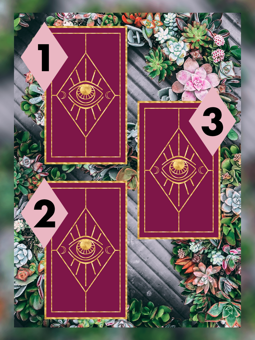 card spreads - The Truth Deck was divinely designed for you to be able to easily read for yourself and loved ones. To help you get started, we came up with five cards spreads you can use to answer a few common questions.