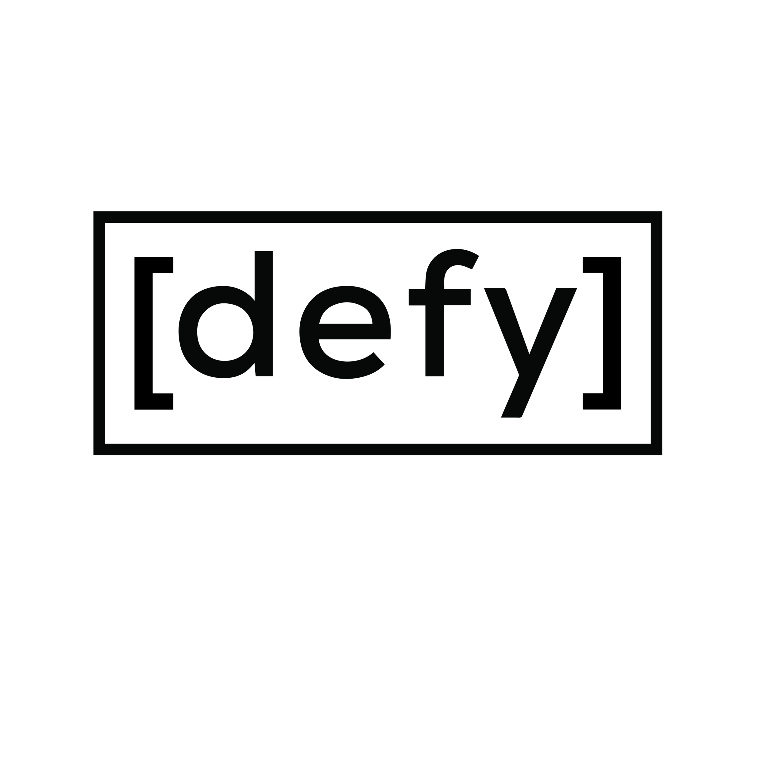 [defy] | Creative Studio | Digital Experience | eCommerce | Brand Design