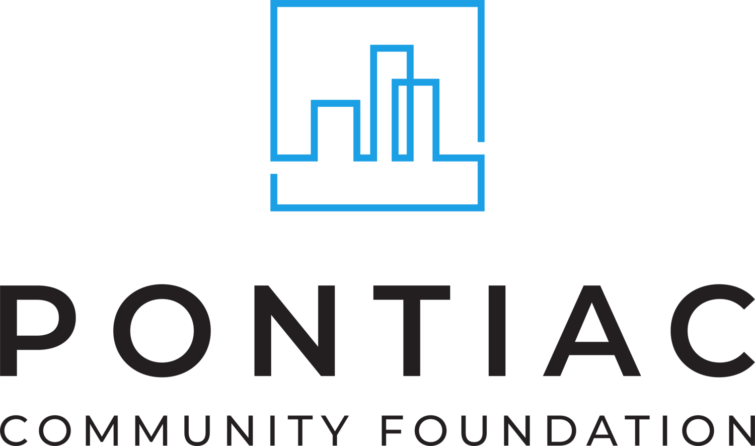 Pontiac Community Foundation
