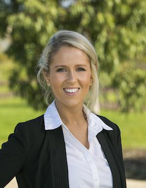 Samantha Nowakowski  - Sales Associate  0434 788 658   samantha@auroraestateagents.com.au