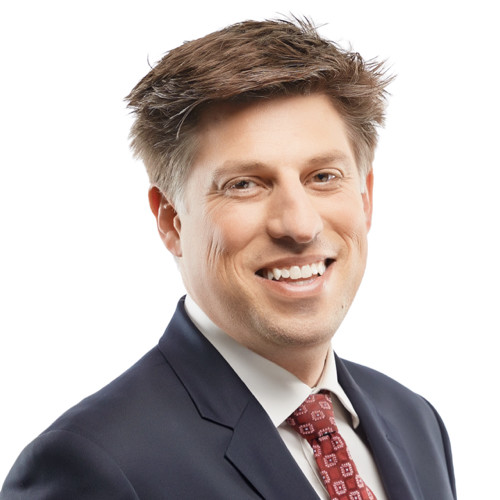 Matthew Peters, Partner, McCarthy Tetrault