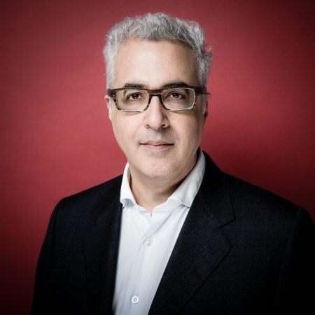 Sanjay Khanna, Futurist, Baker McKenzie