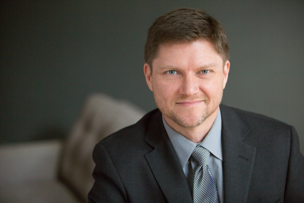 John Lavinder, Senior Director, TAR, Epiq