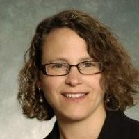 Carla Swansburg, Vice President & General Manager (Canada), Epiq