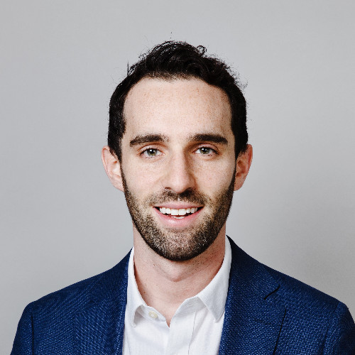 Eric Richmond, Vice President Legal, Coinsquare