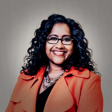 Bindu Cudjoe, General Counsel, Canadian Western Bank