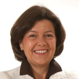 Monique Smith, Former Ontario Representative in Washington D.C.